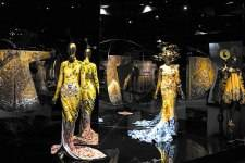 Anna Wintour Costume Center, Imperial China