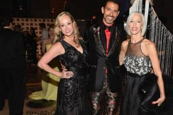 FIT Foundation Gala Hosted By Debi Mazar