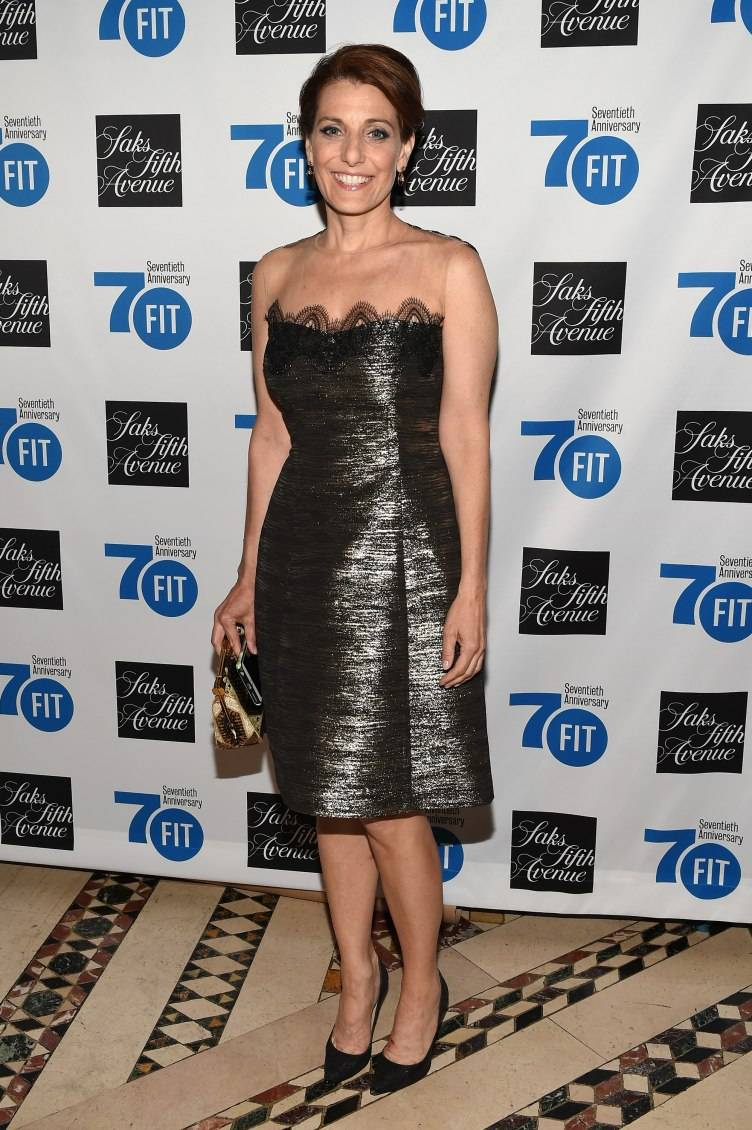 NEW YORK, NY - JUNE 15:  Jaqui Lividini attends the FIT Foundation Gala hosted by Debi Mazar on June 15, 2015 in New York City.  (Photo by Andrew H. Walker/Getty Images for FIT)