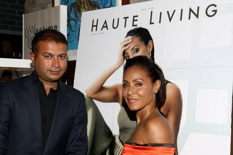 Haute Living & Westime Celebrate Jada Pinkett Smith 1