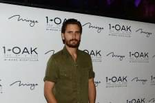 LAS VEGAS, NV - JUNE 26:  Scott Disick arrives at 1 OAK Nightclub at The Mirage Hotel & Casino on June 26, 2015 in Las Vegas, Nevada.  (Photo by Denise Truscello/WireImage) *** Local Caption *** Scott Disick