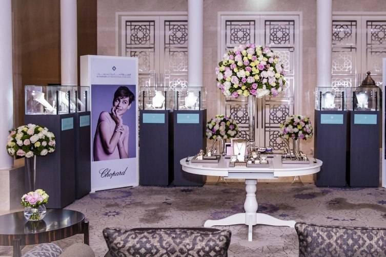 Al Manara International Jewelry showcases jewellery collections at Al Ha... copy