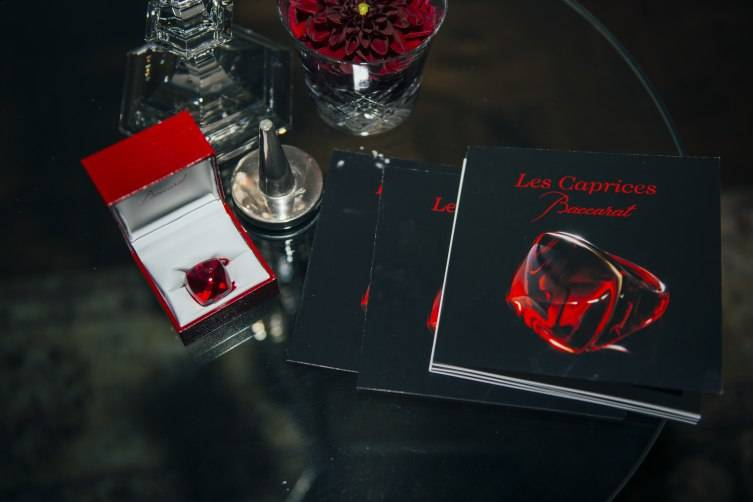 Baccarat Presents Everyday Baccarat 1