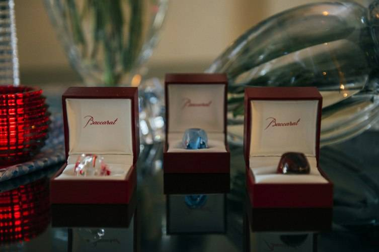 Baccarat Presents Everyday Baccarat 4