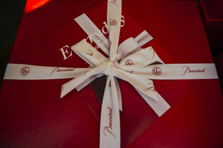 Baccarat Presents Everyday Baccarat 6