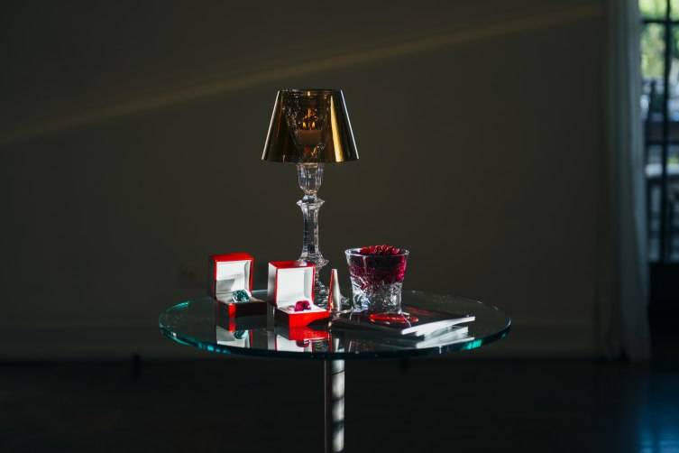 Baccarat Presents Everyday Baccarat 7