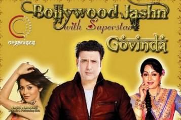 Bollywood Jashn Dubai