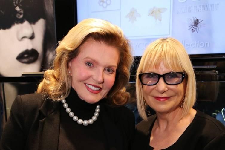 Brenda Nestor Castellano & Elysze Held