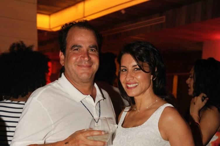 Carlos Miranda & Maryam Miranda