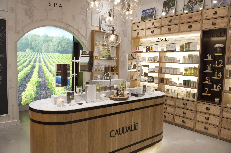 Mia Caudal 237 E Opens Bordeaux Themed Spa Boutique In Aventura
