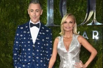 2015 Tony Awards – Arrivals