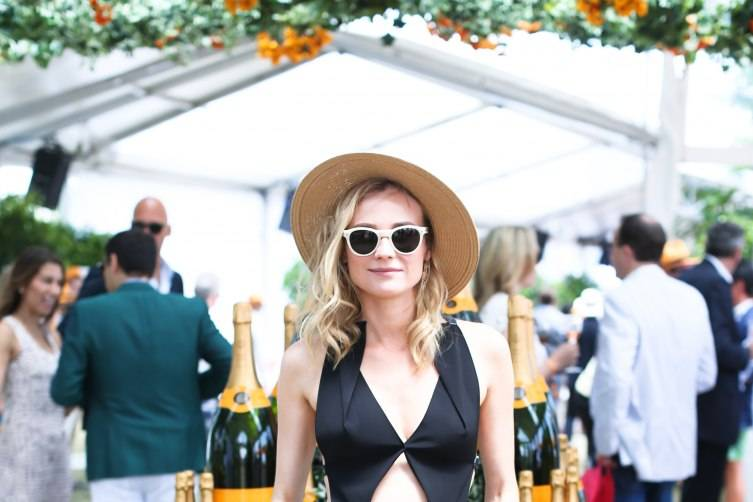 The Eighth-Annual Veuve Clicquot Polo Classic