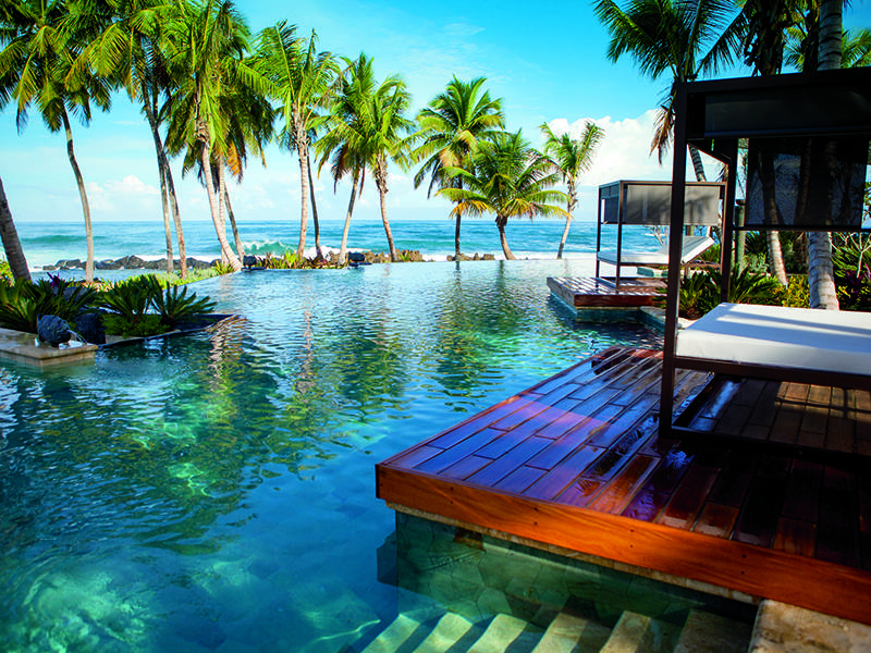 Dorado Beach Ritz Carlton
