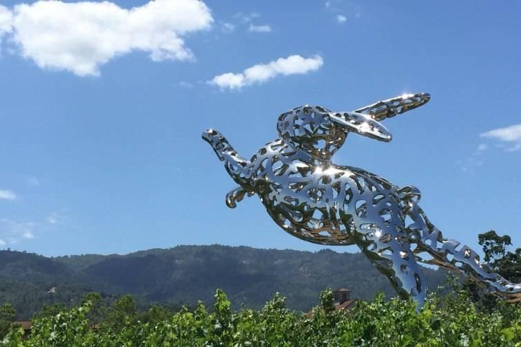 HALL Wines St. Helena