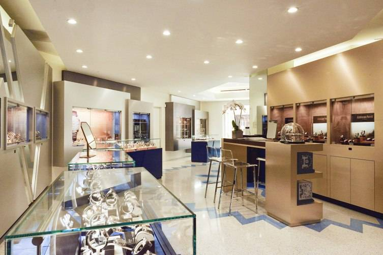 Westime Unveils New Boutique in Beverly Hills 3