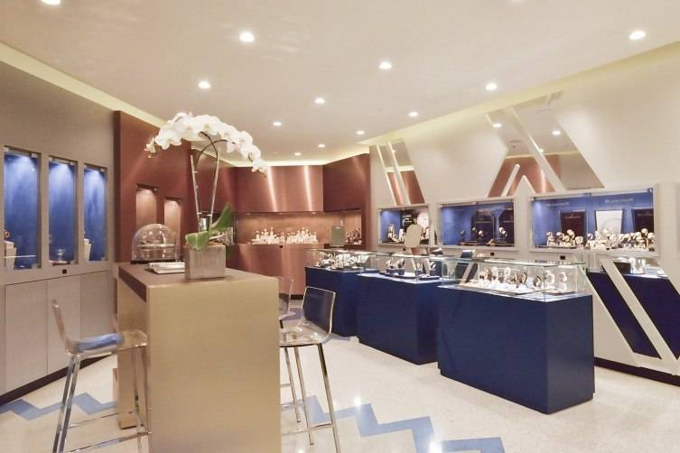 Westime Unveils New Boutique in Beverly Hills 6