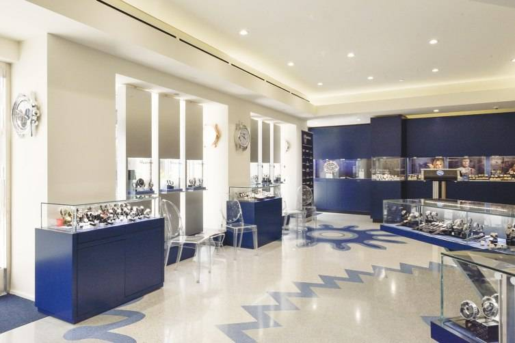 Westime Unveils New Boutique in Beverly Hills 4