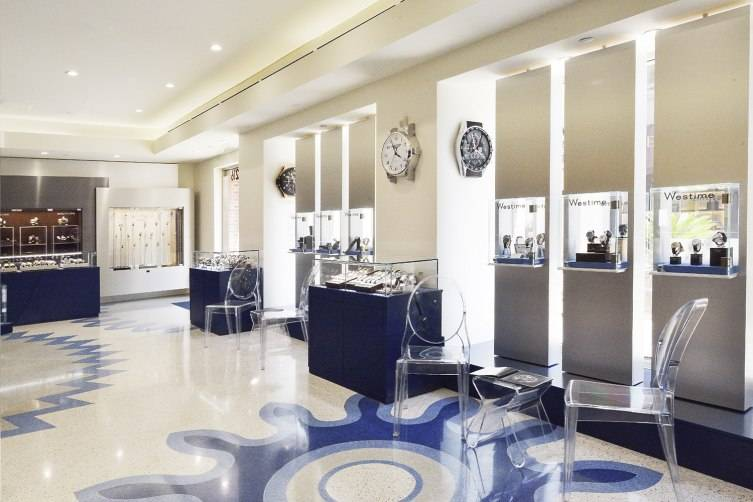 Westime Unveils New Boutique in Beverly Hills 5