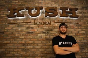Kush Wynwood