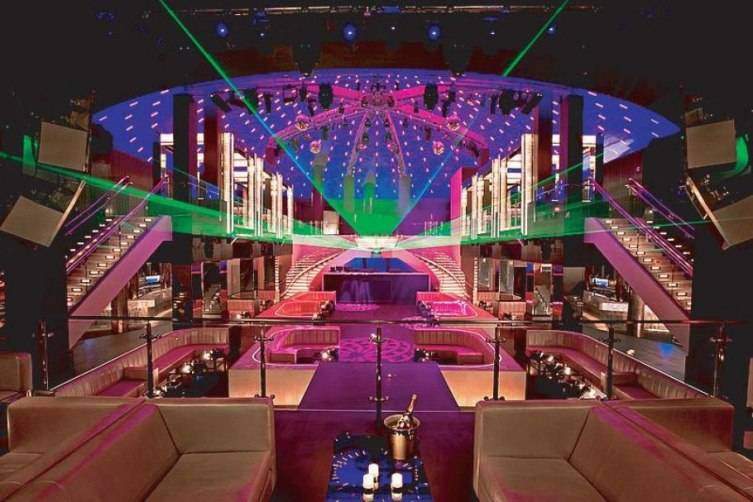 Nightclub For Sale Miami Beach