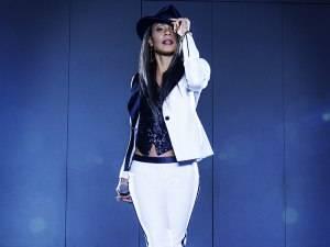 Jada as Rome in Magic Mike XXL
