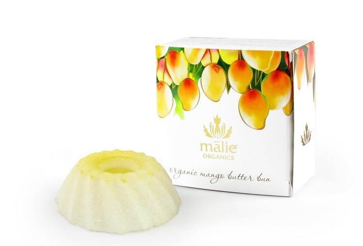 Mango Butter Bun