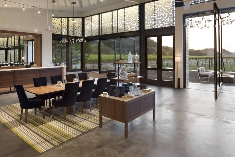 Odette Hospitality Interior
