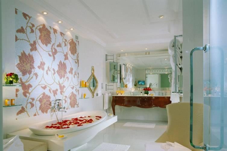 Imperial Suite - Bathroom