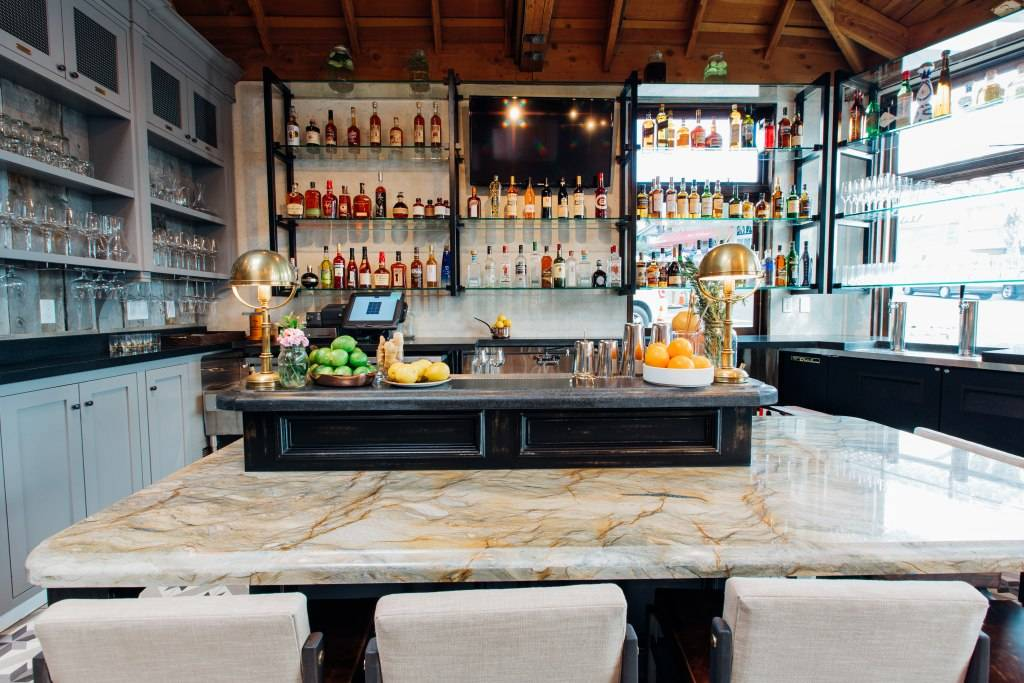 S&W Bar Credit Lanewood Studio