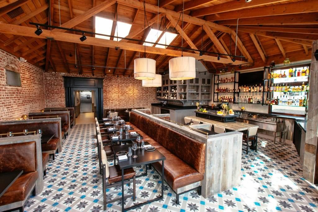 S&W Interior Credit Lanewood Studio
