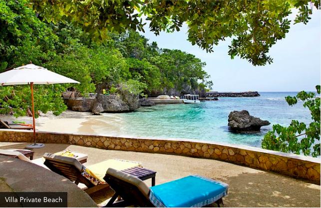 GoldenEye Ian Fleming Villa in Jamaica