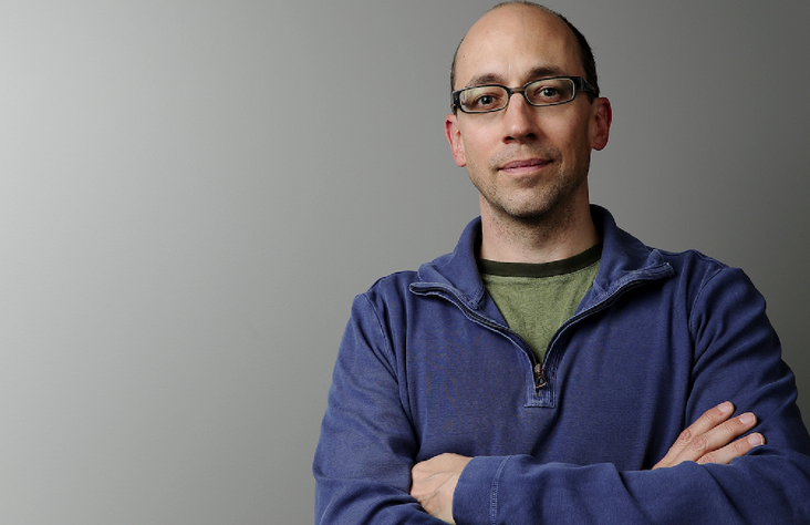 Dick Costolo, image via about.me