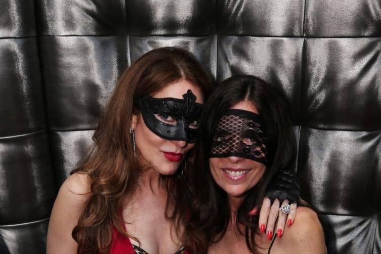 Tara Solomon & Vivian Del Rio
