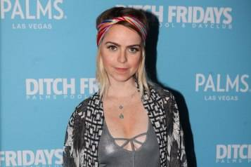 Taryn Manning on red carpet 2