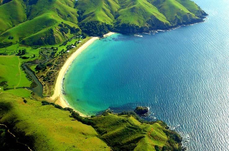 Taupo-Bay