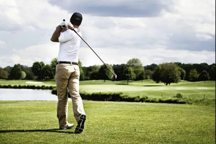 The Hamptons Golf Classic
