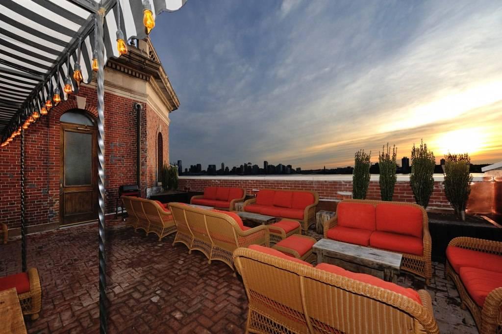 The Jane Rooftop - Outdoor
