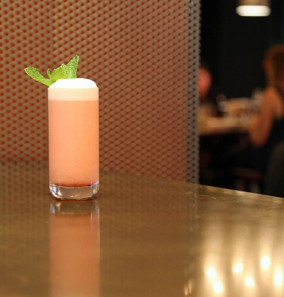 Twenty Five Lusk Pride Cocktail Photo