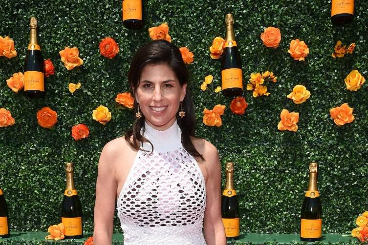 The Eighth-Annual Veuve Clicquot Polo Classic - Red Carpet Arrivals
