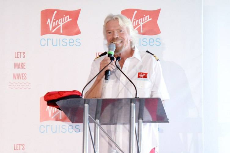 Virgin Cruises Miami