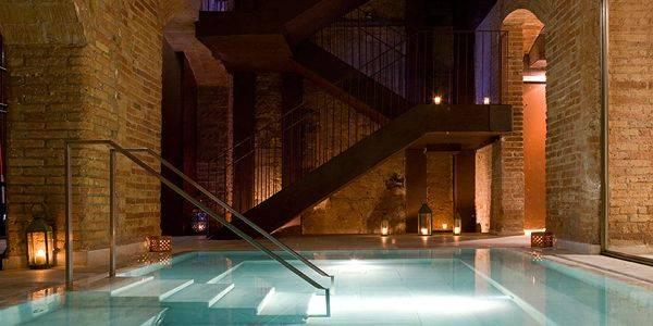 Relaxation 101 nyc 39 s top 5 luxury spas - Spa aguas de barcelona ...