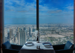 Haute Spots: 3 Of Dubai's Most Expensive Iftars