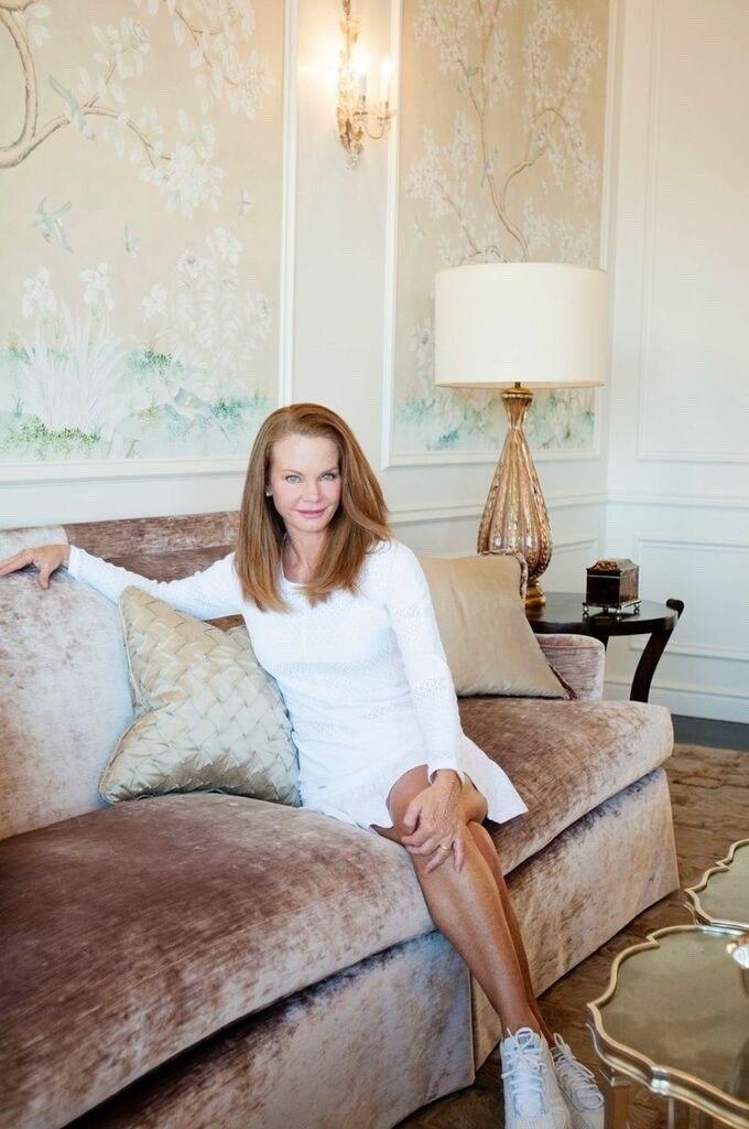 Sweatbar Founder Cheryl Baxter