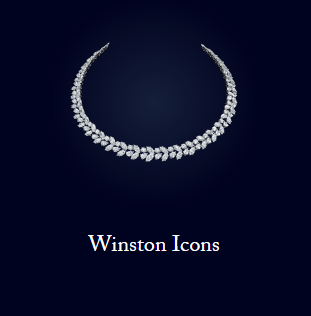 harry winston diamonds eid gifts Eid Al Fitr
