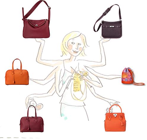 Hermes bags, Eid, Eid Al Fitr, Eid gifts 2015