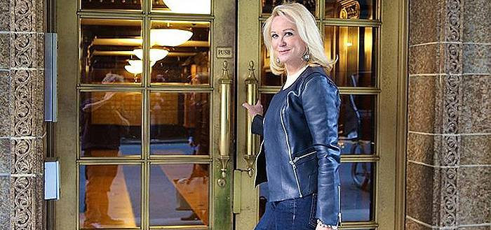 Handbag Designer Nina Griscom Reveals Her Summer Hamptons Routine