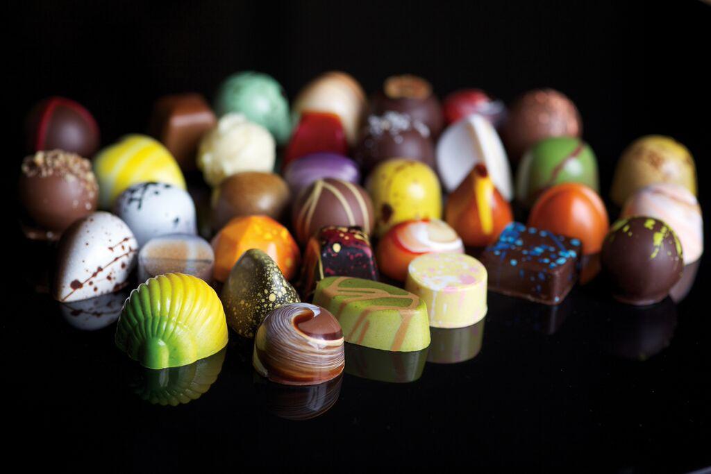 World S Finest Chocolate Ingredients