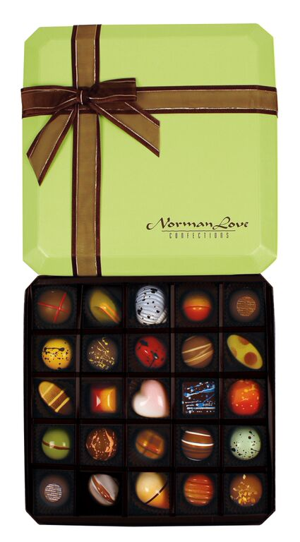 Best Chocolate In The World National Geographic