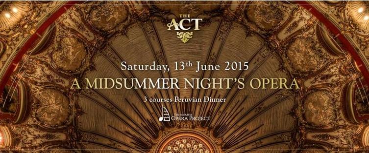 midsummer night's opera