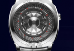Haute 5: Top Men's Harry Winston Watches For Eid
